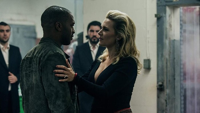 Kate Winslet di Film Triple 9