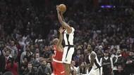Dramatis, Kawhi Antar Clippers Tumbangkan Rockets