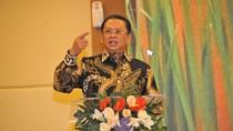 Ketua MPR Dorong Pemerintah Akselerasi Pembangunan SDM