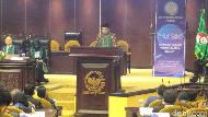 Buka Islamic Young Leaders Summit, Menag Cerita Kepemimpinan Rasulullah