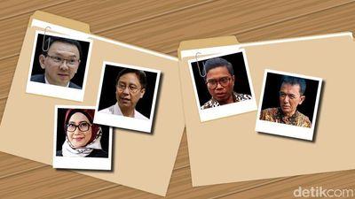 Daftar Bos BUMN Pilihan Erick Thohir