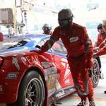 Tim Merah Putih Pertama di Asian Le Mans Series