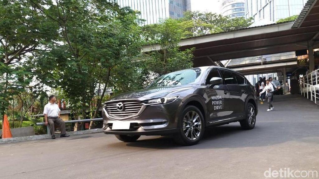 Kesempatan Terbaik untuk Mencoba Lini Produk Mazda