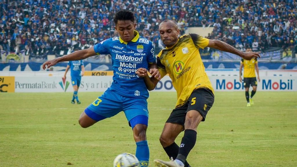 Rene Alberts: Persib Langsung Fokus ke Bali United