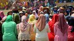 Melihat Lebih Dekat Drama Kolosal Mojopahit di Mojokerto