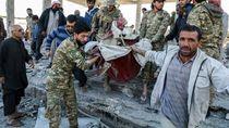 Bom Mobil Meledak Tewaskan 9 Orang di Perbatasan Suriah-Turki