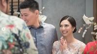 Terungkap, Nadia Saphira Segera Nikah dengan Mikael Mirdad