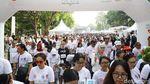 Keseruan Peringatan Hari Bakti Dokter Indonesia