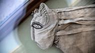 Mumi Anak Singa dari Mesir Kuno Diungkap ke Publik