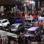 Ratusan Mobil Akan Ramaikan Anniversary IAS Bandung