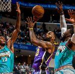Hasil NBA: Lakers Menang Susah Payah, Spurs Akhiri Tren Kekalahan