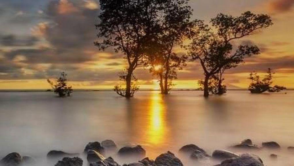 Adalah Benar Jika Banten Jadi Surga Sunset van Java