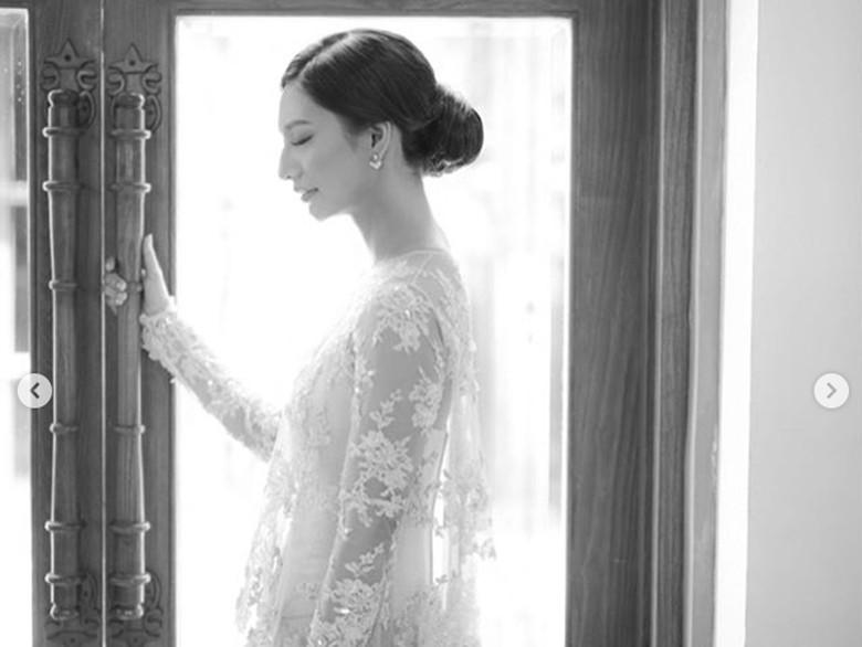 Nadia Saphira yang Besok Bakal Menikah/Foto: Dok. Instagram/nadsap