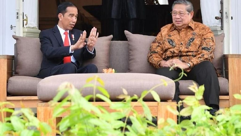 Ibas Bandingkan Ekonomi Era SBY Vs Jokowi, CSIS: Tak Apple to Apple