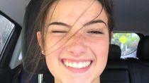 Ini Remaja 15 Tahun yang Dijuluki Ratu TikTok, Diprediksi Bisa Jadi Miliuner