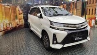 Avanza Kuasai 30 Persen Pasar Mobil Low MPV Jabodetabek
