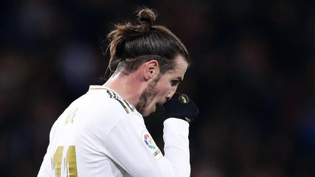 Kalau Ada Tawaran yang Tepat, Gareth Bale Akan Bicara dengan Real Madrid