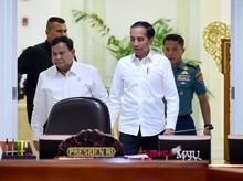 Amnesty Desak Jokowi Batalkan Pengangkatan 2 Eks Anggota Tim Mawar