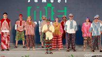 Festival Batik Banyuwangi 2019 Dongkrak Kualitas dan Omzet Perajin