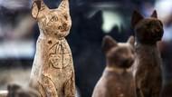 Mitos Kucing, Si Hewan Suci di Era Mesir Kuno