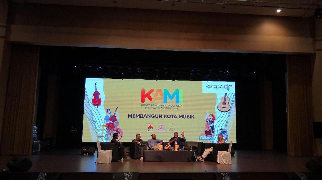 DItetapkan UNESCO, Ini Perjalanan Ambon Dapat Gelar Kota Musik
