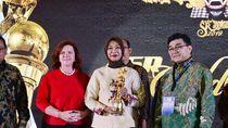 BP Jamsostek Raih Penghargaan Gold Rank di ASRRAT 2019