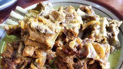 Aneka Masakan Daging Kambing: Tengkleng hingga Sup Kambing