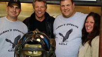 Ini Restoran Amal Jon Bon Jovi yang Beri Makan Orang Tak Mampu