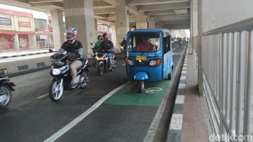 Pengendara Wajib Utamakan Keselamatan Pesepeda, Ini Aturannya