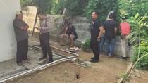 Komplotan Perampok Gasak Puluhan Juta dari Pabrik di Lebak