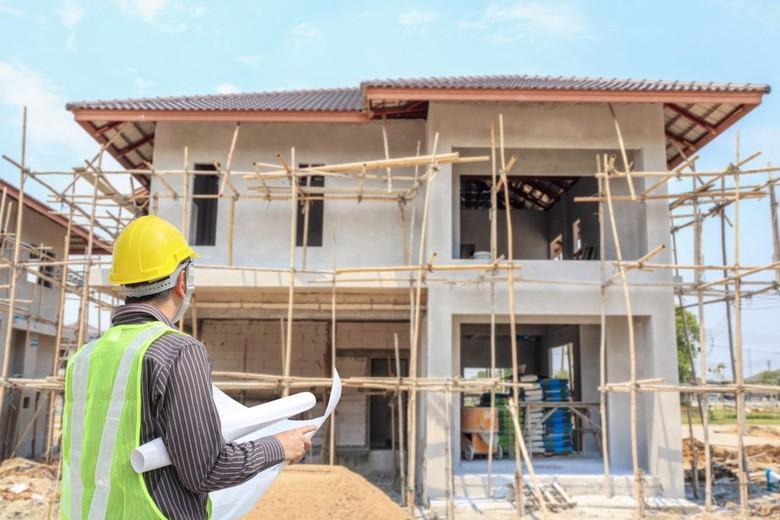 Apakah Bangunan Lama Tetap Perlu Dibuatkan IMB?