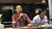 Jelang Nataru, Wamendag Pastikan Stok Sembako Aman & Harga Normal