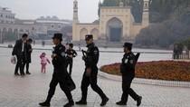 Para Senator AS Dorong Resolusi Soal Genosida Uighur, China Berang