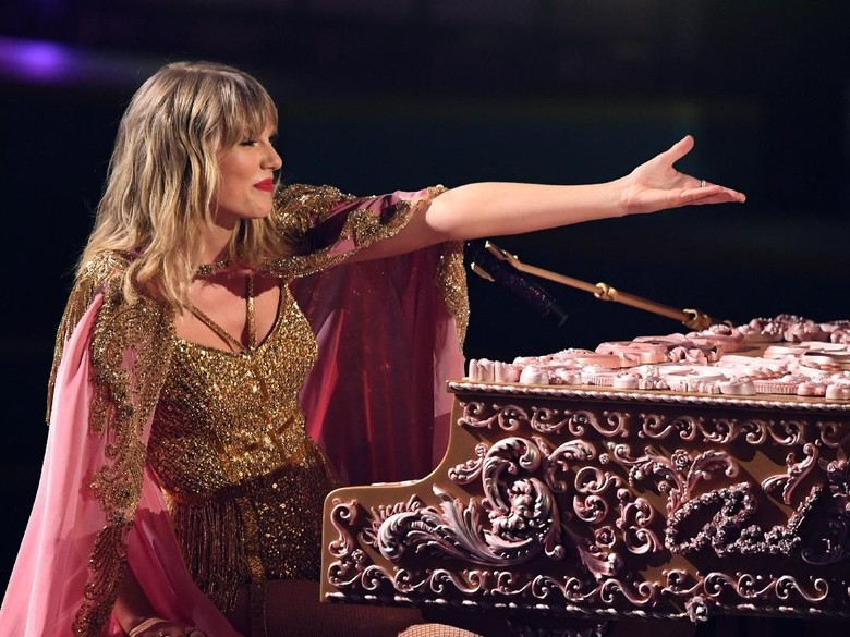 Taylor Swift Foto: Kevin Winter/Getty Images for dcp