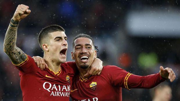 AS Roma batal hadapi Sevilla di Liga Europa.