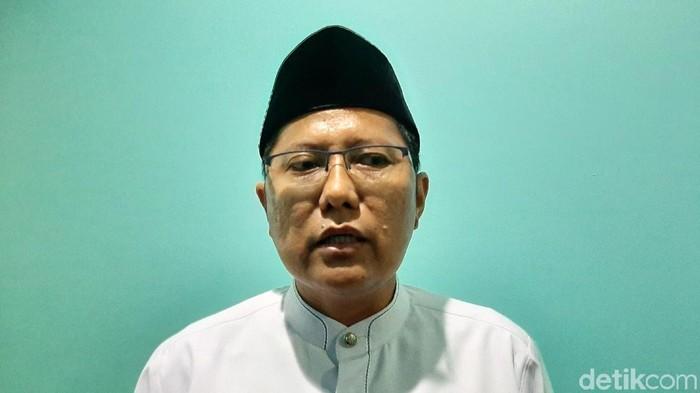 Ketua Komisi Dakwah dan Pengembangan Masyarakat MUI, Cholil Nafis