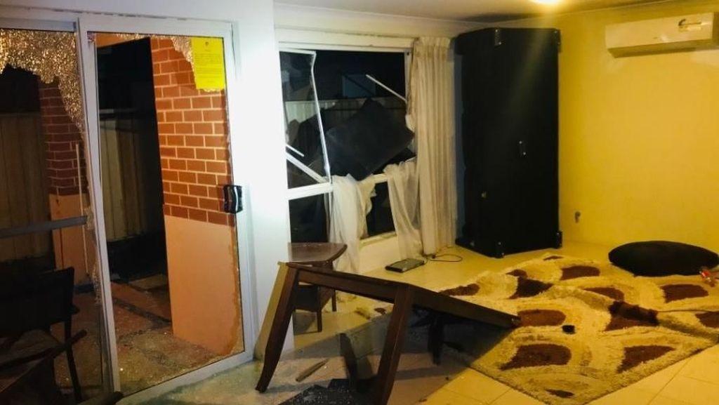 Pemilik Airbnb Kaget, Rumahnya Hancur Setelah Diinapi Turis