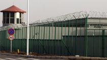 Uni Eropa Simpati ke Uighur, China: Setop Ikut Campur Urusan Kami!