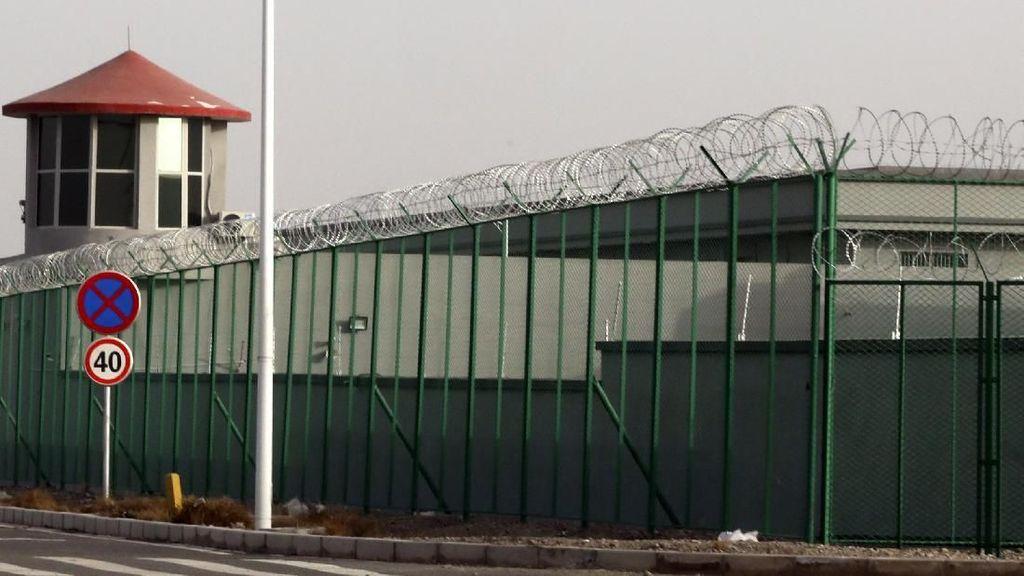 Senator AS Ajukan Resolusi Nyatakan China Lakukan Genosida pada Uighur