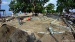 Penataan Pantai Pangandaran Terus Digenjot