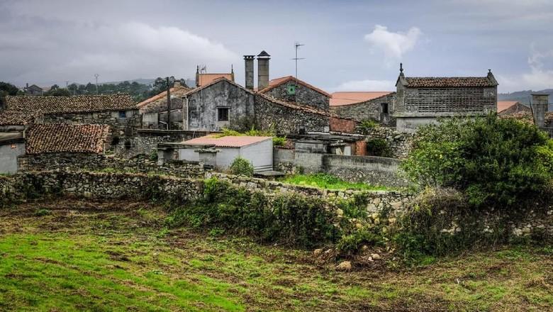 Galicia di Spanyol (Foto: iStock)