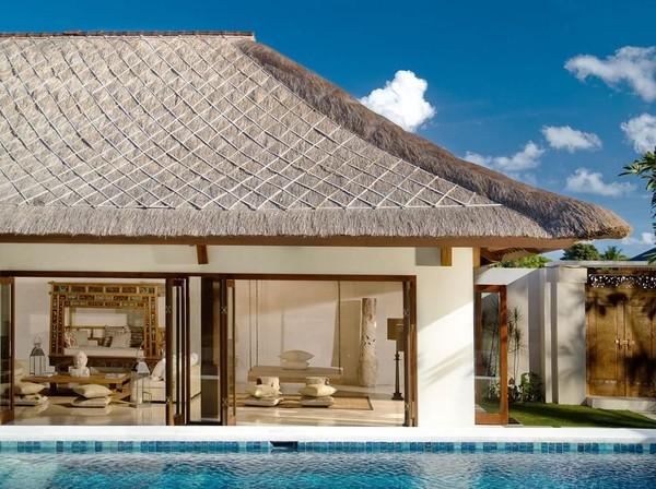 Casa Evaliza merupakan sebuah vila privat nan mewah di daerah Seminyak, Bali (dok Casa Evaliza)