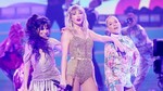 Taylor Swift Bawakan Medley Lover di MTV VMAs 2019