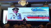 Singgung Ormas Intoleran, Tito: Jangan Sampai Kebebasan Merusak NKRI
