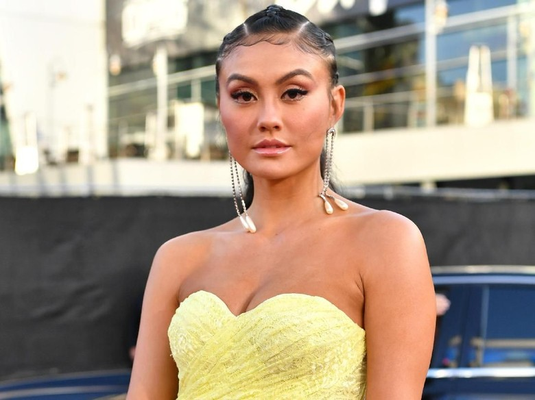 Agnez Mo Foto: Emma McIntyre/Getty Images for dcp