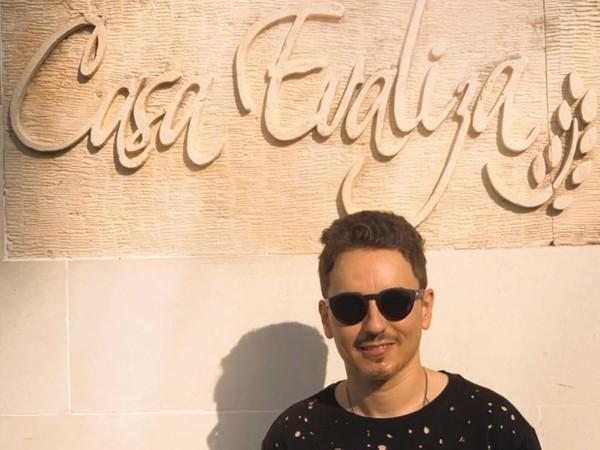 Dilihat detikcom dari Instagram Lorenzo, ia diketahui menghabiskan waktu selama 3 hari 2 malam di sebuah vila mewah bernama Casa Evaliza (@jorgelorenzo99/Instagram)