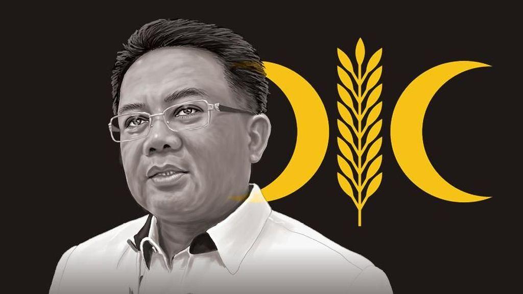 Kang Iman, Menjaga Kekinian dan Kedisinian PKS