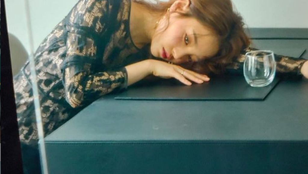 Goo Hara Tertekan Saat di Korea, Lingkungan Dapat Pengaruhi Depresi
