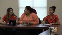 Masuk Kuliah di Usia 12 Tahun, Remaja Ini Bahkan Jadi Ketua Mahasiswa