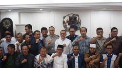 28 DPW Dukung Zulkifli Hasan Kembali Pimpin PAN
